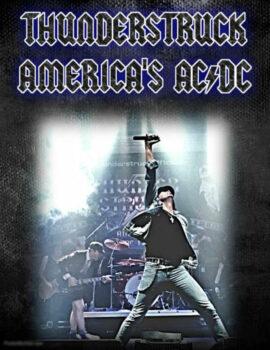 Thunderstruck –  AC/DC Tribute
